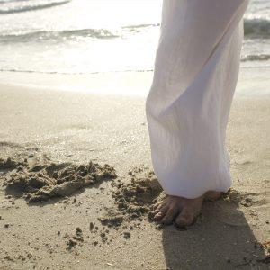 Wie gesunde Füße Verdauungsbeschwerden reduzieren