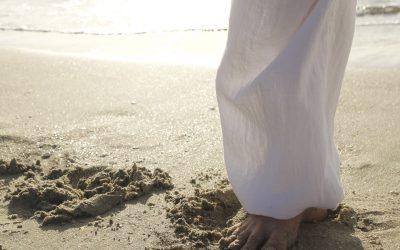 Unterschätzt: Wie gesunde Füße Verdauungsbeschwerden reduzieren.