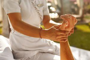 Ayurveda Marma Massage Ausbildung