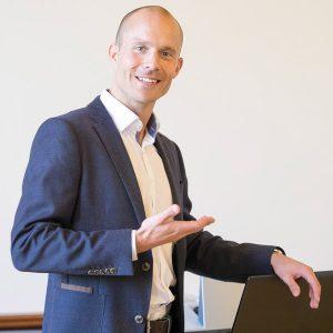 Bastian Wittig Ayurveda Ausbilder