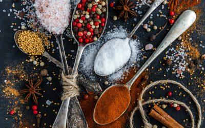 Ayurvedische Gewürze für mehr Genuss und Leidenschaft beim Essen
