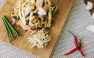 Ayurveda Rezepte – Leichte Kochkunst mit vielseitigen Gestaltungsmöglichkeiten