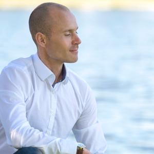 Bastian Wittig Momente des Glücks