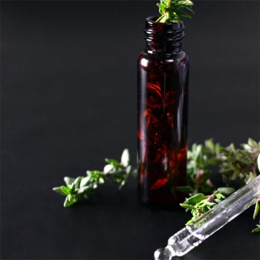 Unterstützende Behandlung der Lungentuberkulose mit ayurvedischen Medikamenten