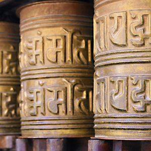 Sanskrit lernen - Sanskrit Seminar