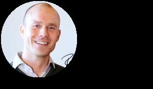 Bastian Wittig, Gründer & Leiter vom Ayurveda Campus
