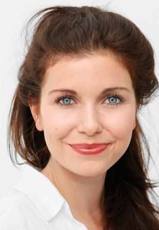 Dozent Laura Krüger