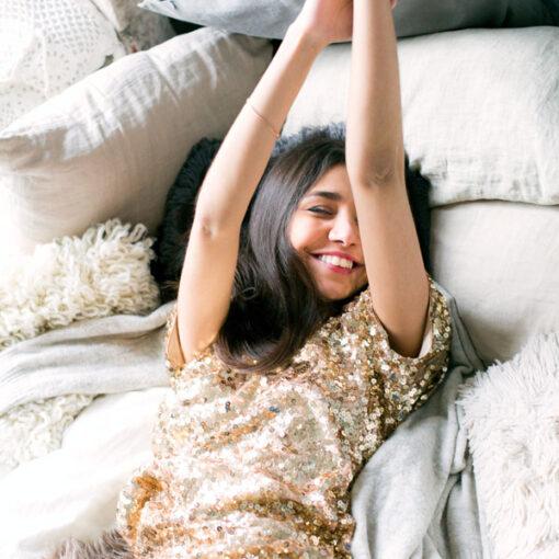 Schlaf (Nidra) – Schlafrichtung, Schlafraum, Schlafdauer – was passt zu dir?