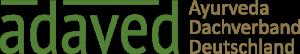Logo Ayurveda Dachverband Deutschland (ADAVED)