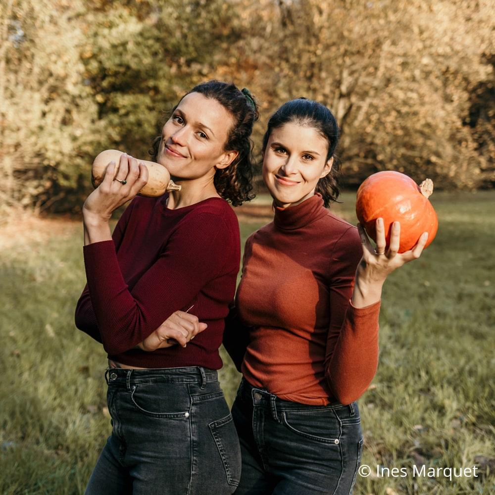 Spannendes Interview mit den Gründerinnen von Santosha