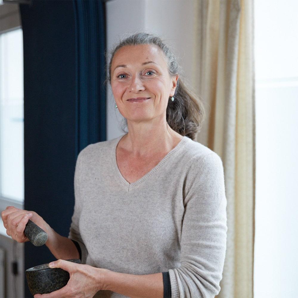 Judith Mateffy von Studio108 aus Berlin