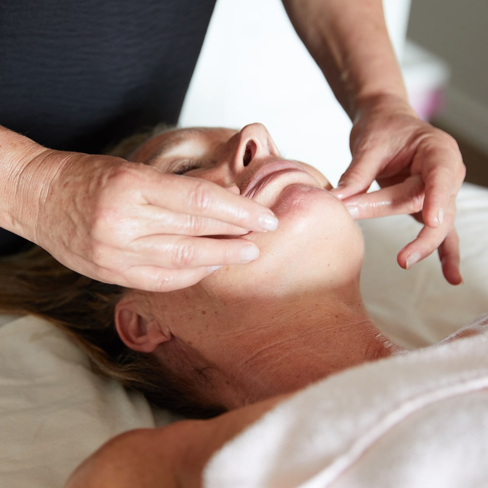 Ayurveda Massage von Ewa Maria Röpcke