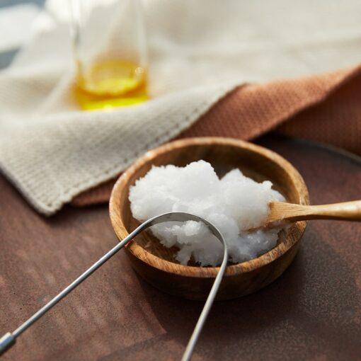 Was ist Ölziehen – Eine Anleitung zum ayurvedischen Ölziehen